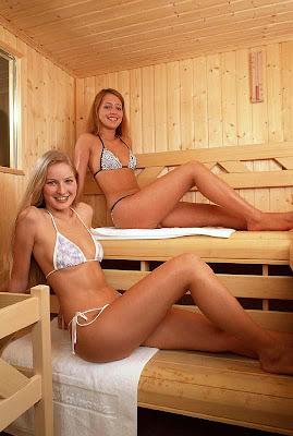 sex relax sauna periode