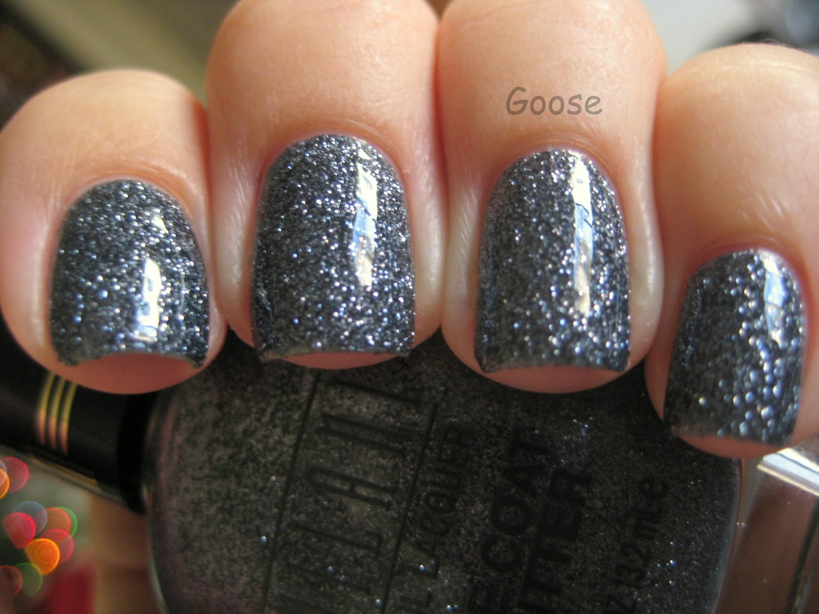 Goose\'s Glitter: Milani Jewel FX Swatches and Review