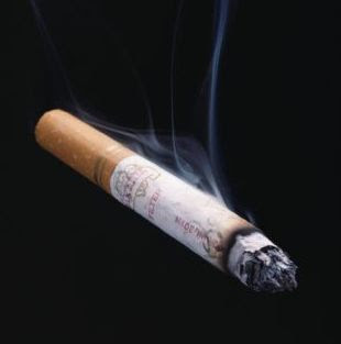 O que será se deixar de fumar e beber