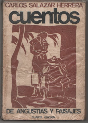 literatura costa rica español
