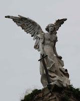 Casos de infidelidad - Llamado al angel exterminador