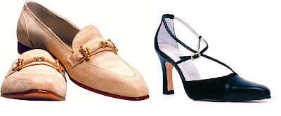 marcas de sapatos femininos