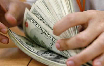 cotação do dolar comercial