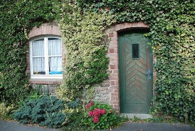 frentes de casas bonitas
