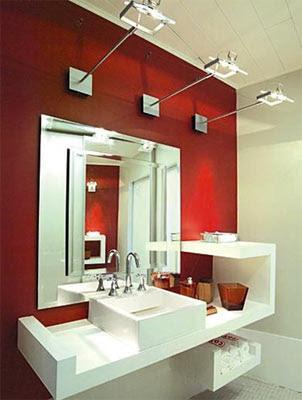banheiros decoração