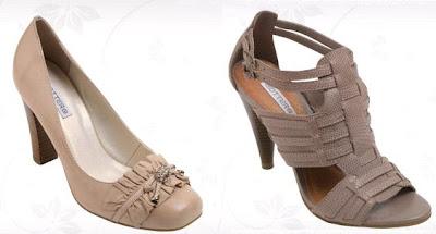 Bottero sandalias femininas 2010