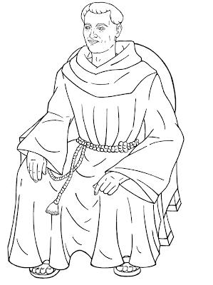 desenhos para colorir biblicos