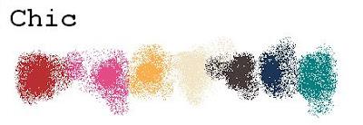 as cores do verão 2010