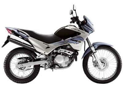 Motos Honda 2010 POP