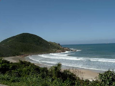 Praia do Rosa Pousadas