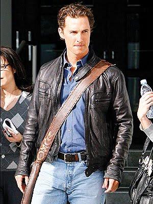 jaquetas de couro 2011