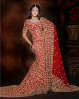 bridal+lengha+choli010 wedding lenghas punjab gallery