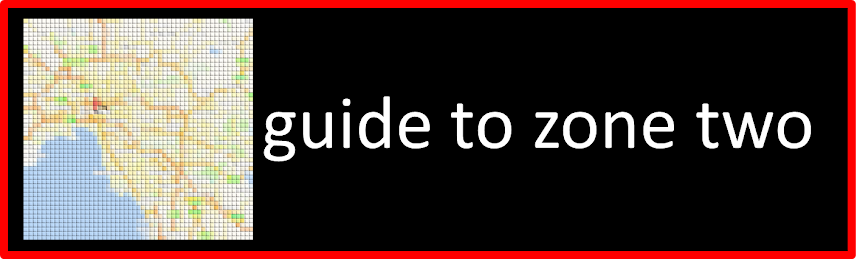 guide to zone two