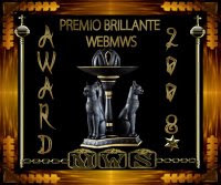 "Premio ""Brillante webmws"""