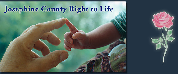 Josephine County Right to Life