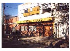 CLUB EL TREBOL