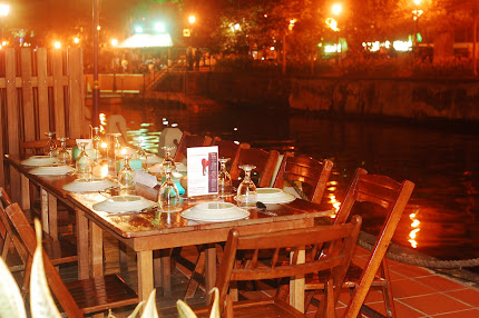 Dine By The River