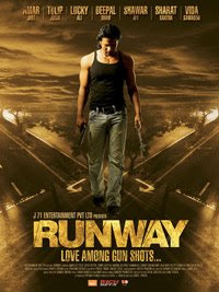 Runway,Runway Movie Song Lyrics,Runway Hindi Songs,Runway 2009 Movie Songs Lyrics