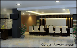 Pembuatan Design INTERIOR