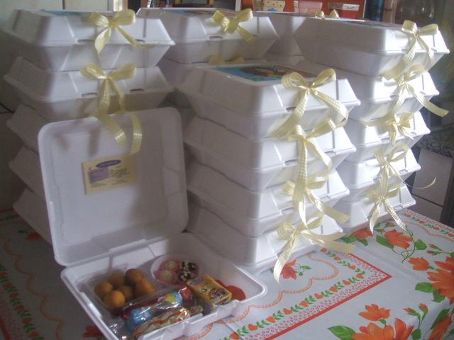 Giga Festas kit festa escolar