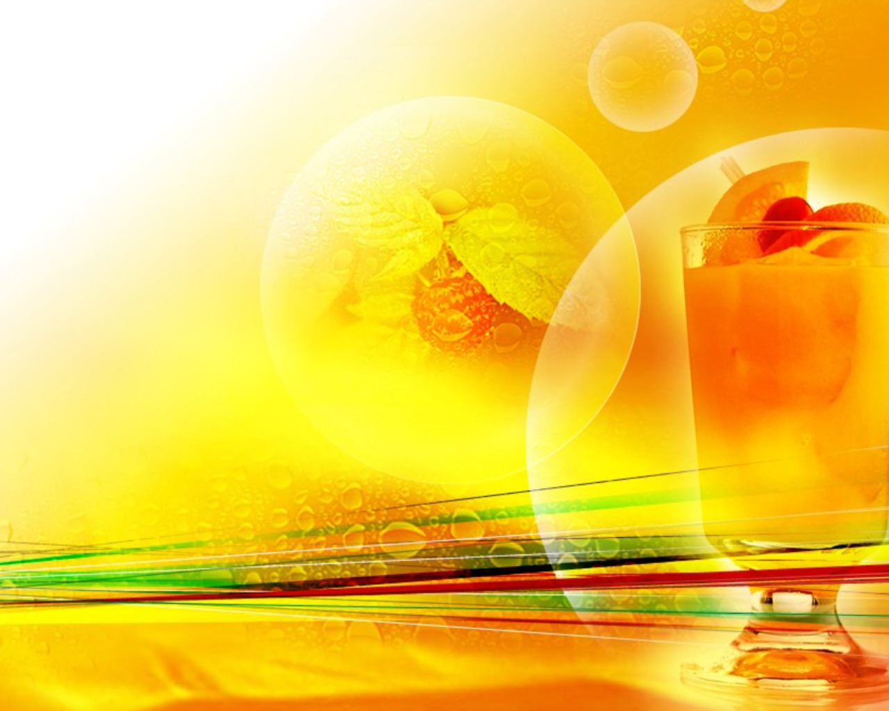 Refreshing Drinks Wallpapers Hot Cold Drinks