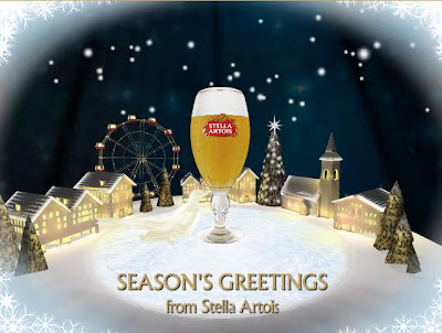 ... Belgian beer in the world, is launching a global campaign asking adult ...