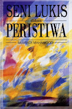 SENI LUKIS DALAM PERISTIWA ( ART ENVIRONMENT )