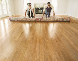 Melrose Strip Red Oak Natural