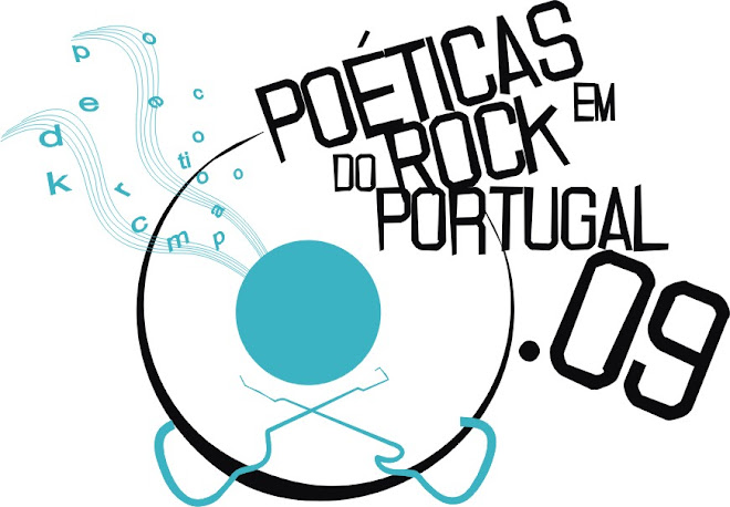 Poéticas do Rock em Portugal