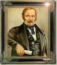 Allan Kardec, o Codificador do Espiritismo