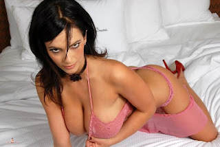 chica sensual