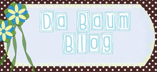 Da Baum Blog
