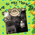 Profile Picture of Me N my Monkeys