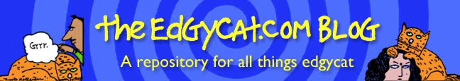 Edgycat blog