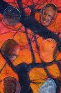SANTA FE TEXTURAL ABSTRACTIONS 2005