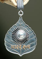 General knowledge objectives & current updates: Bharat Ratna ...