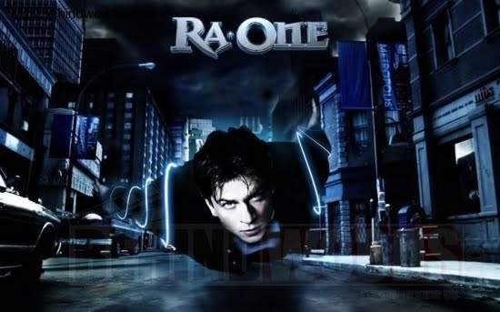 SRK-Ra-One-Bollywood-Hindi-Film