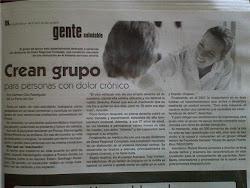 Periodico La perla del Sur, Ponce, P.R.