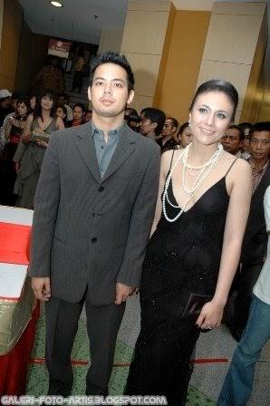 Wulan Guritno.. niples - GALERI ARTIS INDONESIA | Adsense