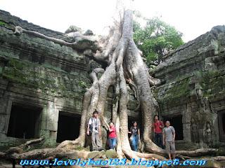 柬埔寨 Cambodia