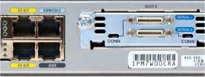 CCNA 1 Module 11 V4.0
