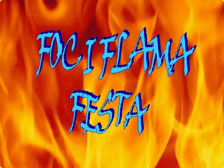 FlamaiFesta