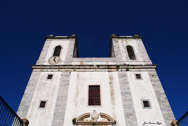 Igreja Matriz de Castro Verde
