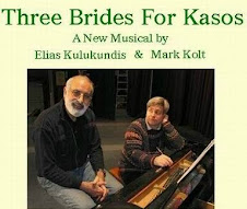 Three Brides for Kasos