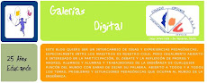 Galeras Digital. Blog del Colegio Antonio Gala