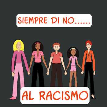 D siempre no al Racismo