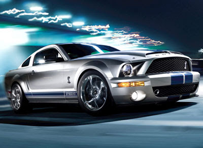 Wallpapers - Ford Mustang Collection (Part 1)