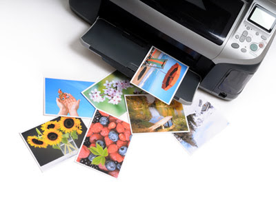 ClipArt - Printers