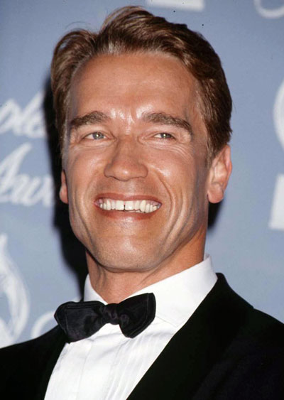 Photo Gallery - Arnold Schwarzenegger