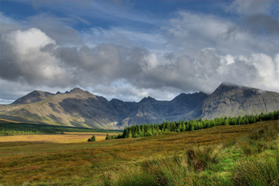 Scotland landscapes (HQ set)
